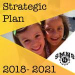 *New* Strategic Plan For 2018-2021